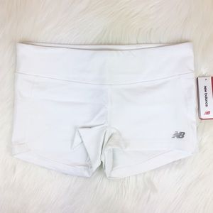 New Balance Premium Performance Hot Shorts Sz L